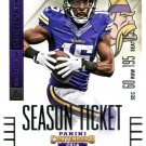 2014 Panini Contenders Football Card #98 Greg Jennings