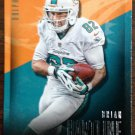 2014 Prestige Football Card #9 Brian Hartline