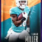 2014 Prestige Football Card #10 Lamar Miller