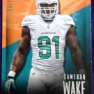 2014 Prestige Football Card #11 Cameron Wake