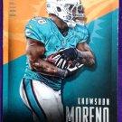 2014 Prestige Football Card #12 Knowshon Moreno