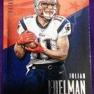 2014 Prestige Football Card #15 Julian Edelman