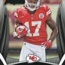 2015 Rookies & Stars Football Card #198 Chris Conley