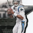2015 Rookies & Stars Football Card #RSS06 Cam Newton
