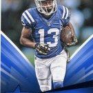 2015 Rookies & Stars Football Card Sapphire #29 T Y Hilton