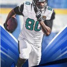 2015 Rookies & Stars Football Card Sapphire #33 Julius Thomas