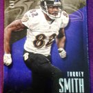 2014 Prestige Football Card #27 Torey Smith