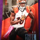 2014 Prestige Football Card #33 A J Green
