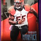 2014 Prestige Football Card #37 Vontaze Burfict