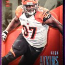 2014 Prestige Football Card #38 Geno Atkins
