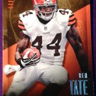 2014 Prestige Football Card #41 Ben Tate