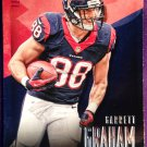 2014 Prestige Football Card #51 Garrett Graham