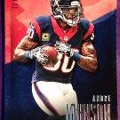 2014 Prestige Football Card #52 Andre Johnson