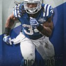2014 Prestige Football Card #63 Trent Richardson