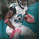 2014 Prestige Football Card #68 Jordan Todman