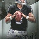 2014 Prestige Football Card #92 Matt Schuab