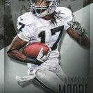 2014 Prestige Football Card #94 Denarius Moore