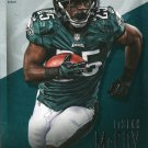 2014 Prestige Football Card #118 LeSean McCoy