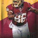 2014 Prestige Football Card #124 Jordan Reed