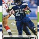 2015 Donruss Football Card #60 Marshawn Lynch