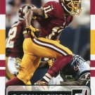 2015 Donruss Football Card #90 DeSean Jackson
