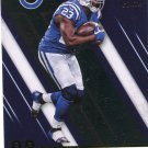 2016 Absolute Football Card #9 Frank Gore
