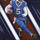 2016 Absolute Football Card #48 Tyrod Taylor