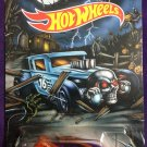 2016 Hot Wheels Halloween #8 Vandetta