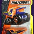 2017 Matchbox #46 Turf Tilter