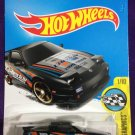 2016 Hot Wheels #176 96 Nissan 180SX Type X