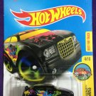 2016 Hot Wheels #194 Chrysler 300C