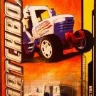 2012 Matchbox #38 Tractor