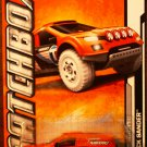 2012 Matchbox #79 Quick Sander