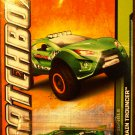 2012 Matchbox #102 Terrain Trouncer