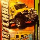 2012 Matchbox #109 4x4 Scrambulance
