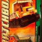 2012 Matchbox #113 Trail Tripper