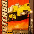 2013 Matchbox #34 Water Hauler