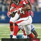 2016 Prestige Football Card #9 Devonta Freeman