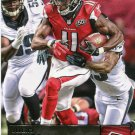 2016 Prestige Football Card #11 Julio Jones