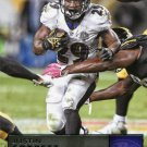 2016 Prestige Football Card #14 Justin Forsett