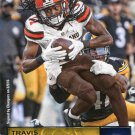 2016 Prestige Football Card #48 Travis Benjamin