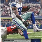 2016 Prestige Football Card #52 Darren McFadden