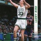 2014 Threads Basketball Card #117 Larry Bird