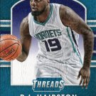 2014 Threads Basketball Card #257 P J Hairston