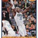 2013 Hoops Basketball Card #219 Brendan Haywood