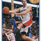 2013 Hoops Basketball Card #224 Andrea Bargnani