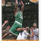 2013 Hoops Basketball Card #231 Brandon Bass