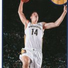 2013 Hoops Basketball Card #235 Jason Smith