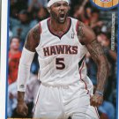 2013 Hoops Basketball Card #241 Josh Smith