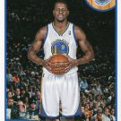 2013 Hoops Basketball Card #246 Andre Iguodala